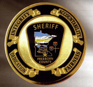 Sheriff | Freeborn County, MN - Official Website